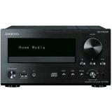 CD ресивер Onkyo CR-N755 Black