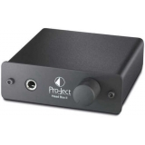Усилитель для наушников Pro-Ject Head Box II Black