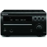 CD ресивер Denon RCD-M39 Black, Silver