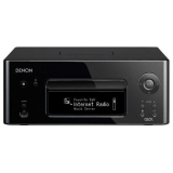 CD ресивер Denon CEOL RCD-N8 Black