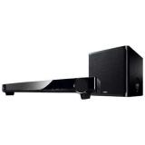 Звуковой проектор Yamaha YAS-201 Black