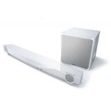 Звуковой проектор Yamaha YAS-201 White